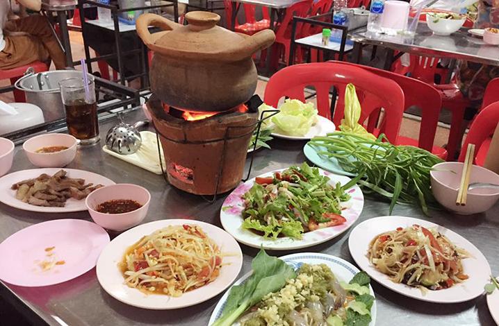 曼谷陶罐小火锅JimJun