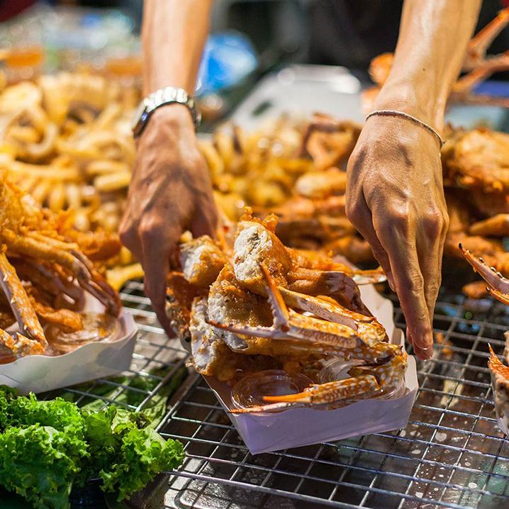 缺了这些曼谷美食,你的泰国之旅不完整
