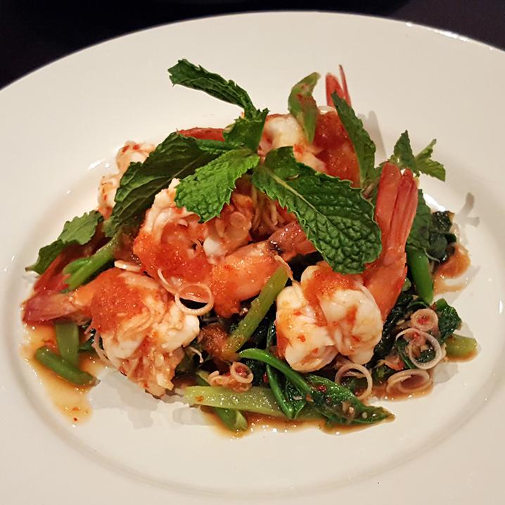 曼谷最正宗的五家Pad Thai泰式炒粉餐厅