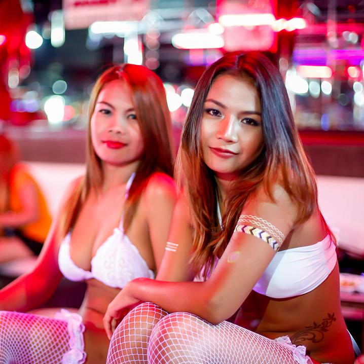 个人总结泰国GOGO吧套路