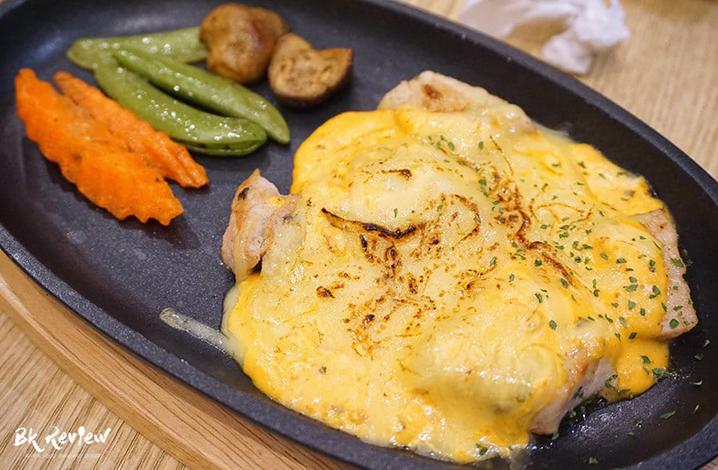 曼谷美味意大利餐厅Beccofino Italian restaurant and grill