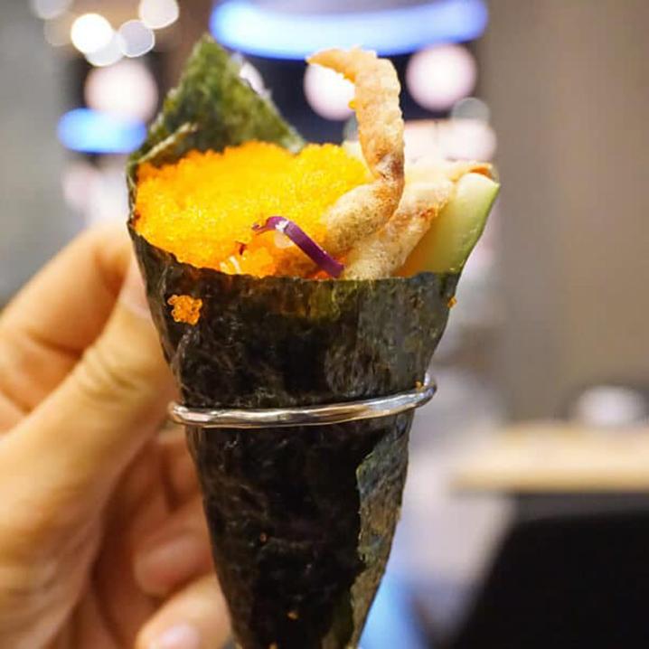 OISHI EATERIUM,曼谷性价比超高的日料店