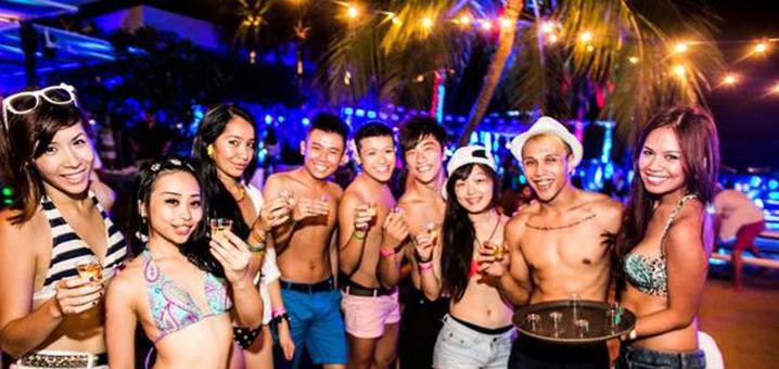 泰国夜生活基本术语解析,新手上路必备!