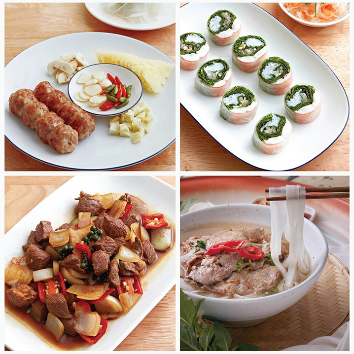 Viet Cuisine,曼谷性价比超高的越南菜餐厅
