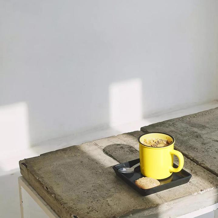 闲散小城清迈的咖啡二三事