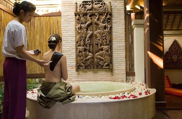 兰塔岛Pimalai Resort & Spa