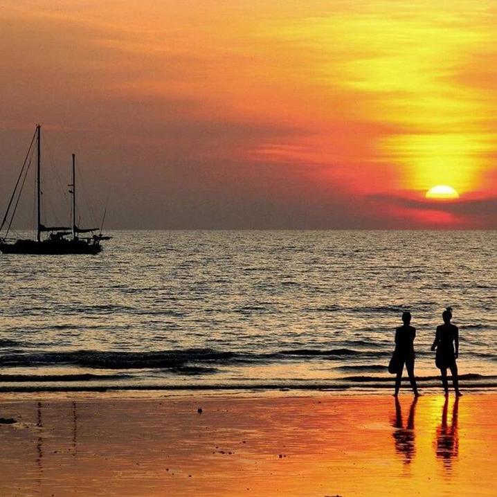 Pimalai Resort & Spa,兰塔岛最美海边酒店