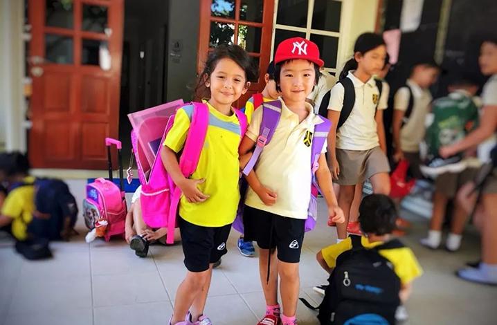 泰国短期游学如何择校?