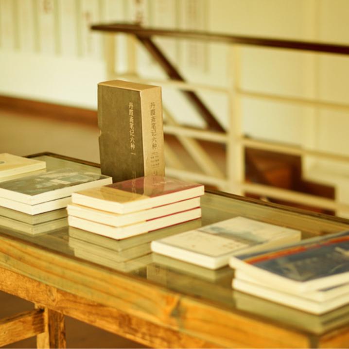 清迈想家的朋友,咱们中华乡愁书店见