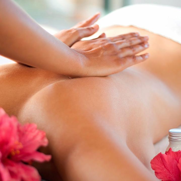 曼谷乐园Massage&Spa按摩店