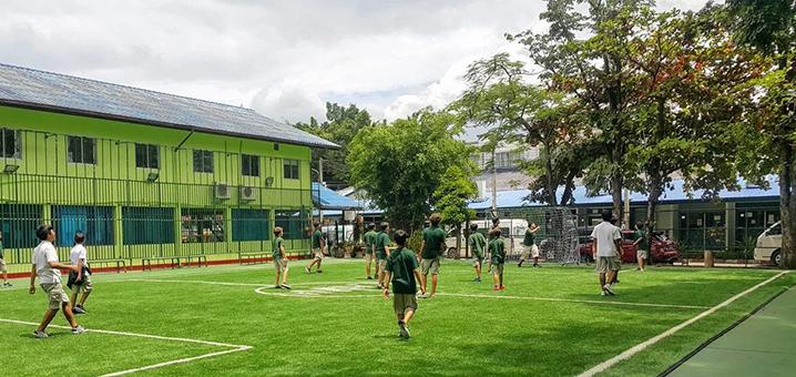 从上海到泰国清迈来读国际学校是一种什么体验?
