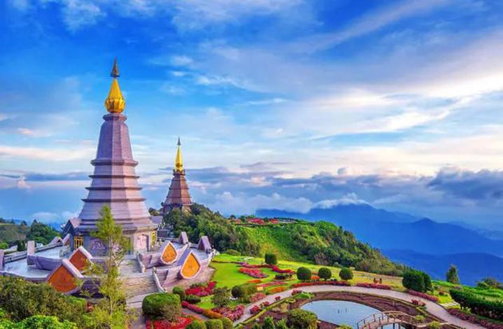 从上海到泰国清迈来读国际学校