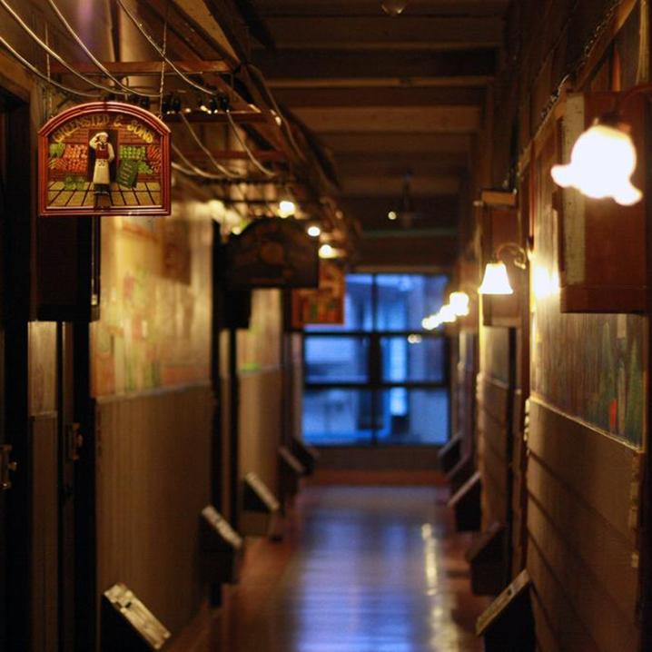 曼谷民宿 | 一些不常露面的越老越有韵味的民宿