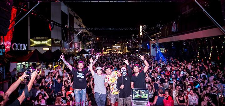 曼谷夜生活全攻略,酒吧、夜店、gogo吧一网打尽