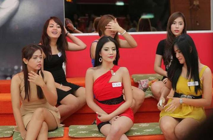 曼谷按摩店、洗浴中心、酒吧大推荐
