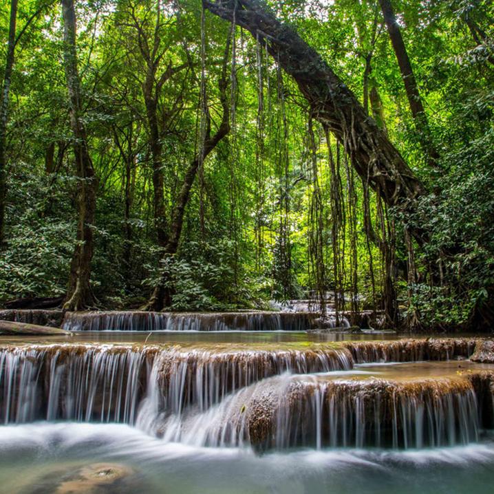 泰国最美的10座国家公园!大部分你都没听说过