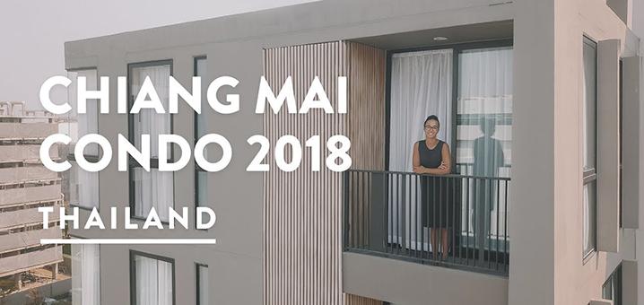 泰国清迈公寓Condo购买指南