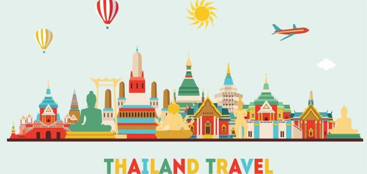 泰国电子签证被拒?如何操作通过率高?一篇解释明白了