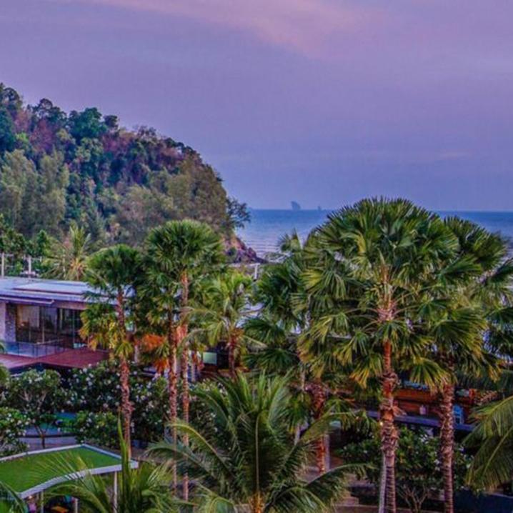 泰国热门目的地最佳住宿地点大曝光!省钱干货