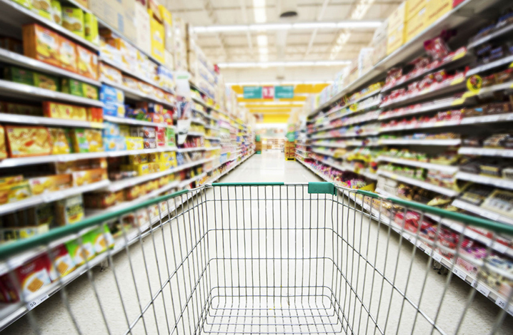 八大泰国连锁超市