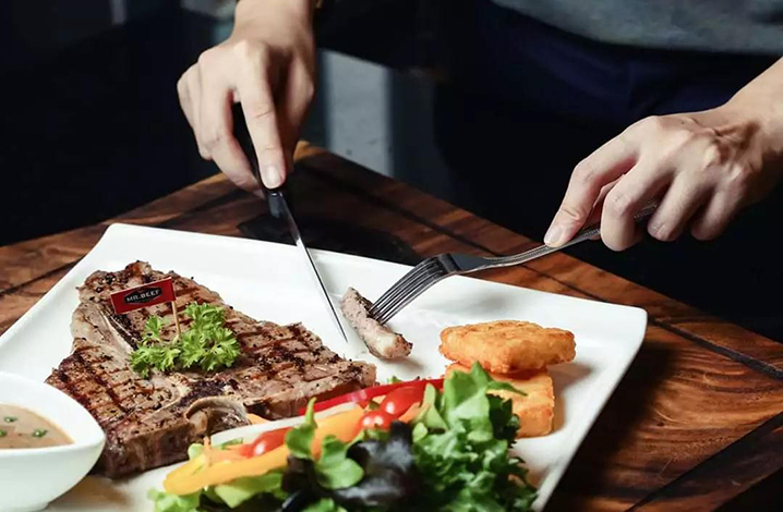清迈Mr-Beef Community牛排店
