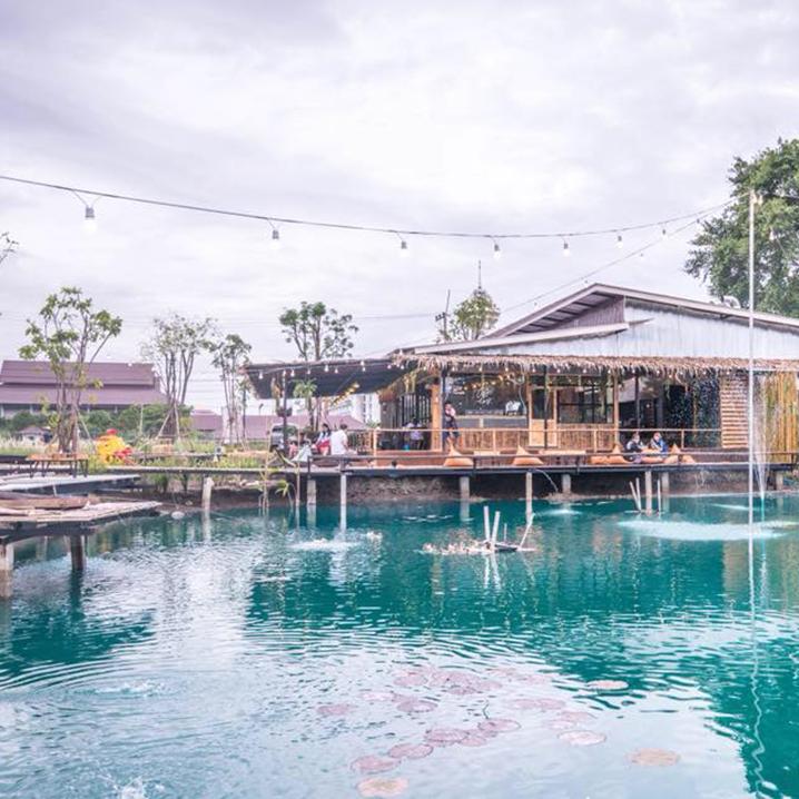 Sabnoirsalaya,最新local网红打卡曼谷咖啡店