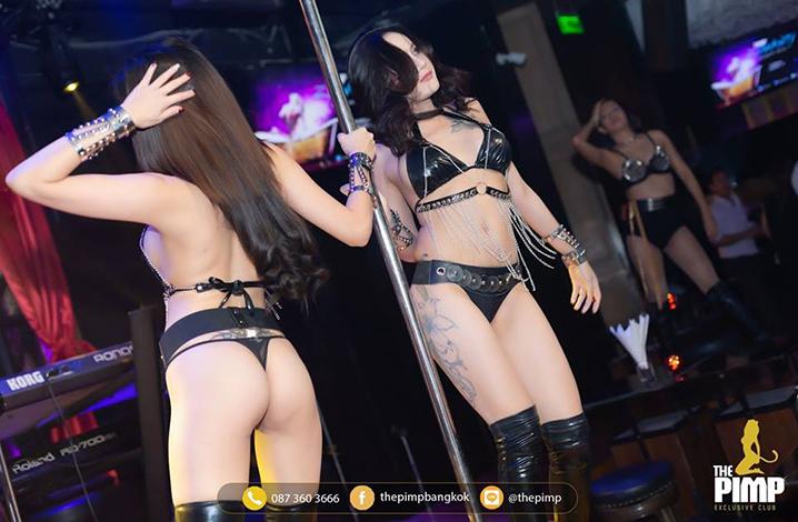 曼谷夜总会