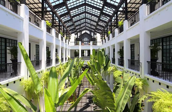 最具风格特色的泰国酒店们,每一个角落都是拍照圣地