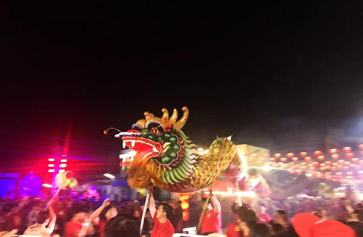 泰国乌隆府UdonThani游记