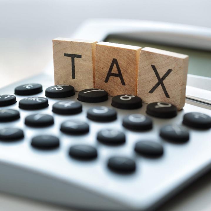 泰国个税申报申报教程详解