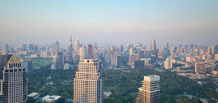 关于曼谷美食的一些感悟,包括咖啡店和小吃