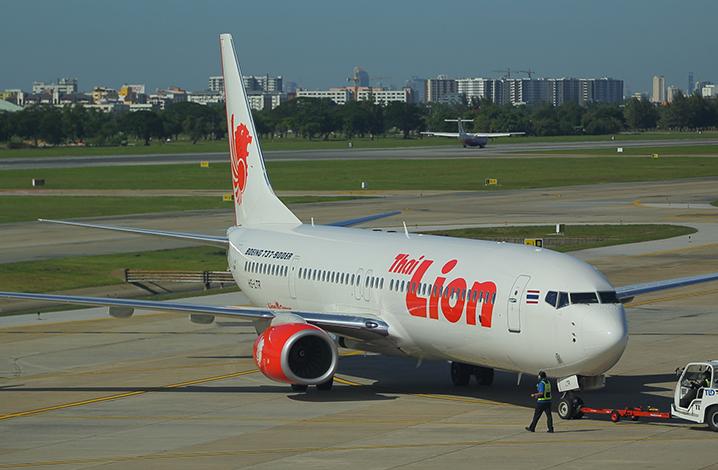 泰国特价机票
