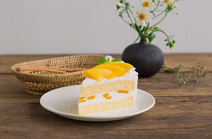泰国芒果的N种吃法