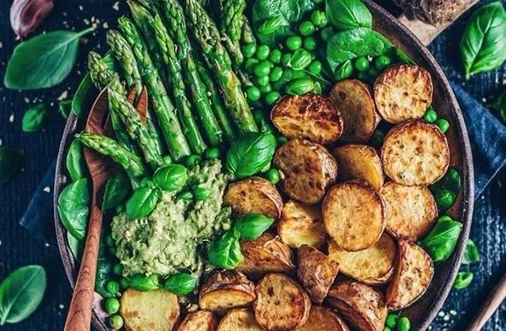 为什么清迈有这么多素食主义者