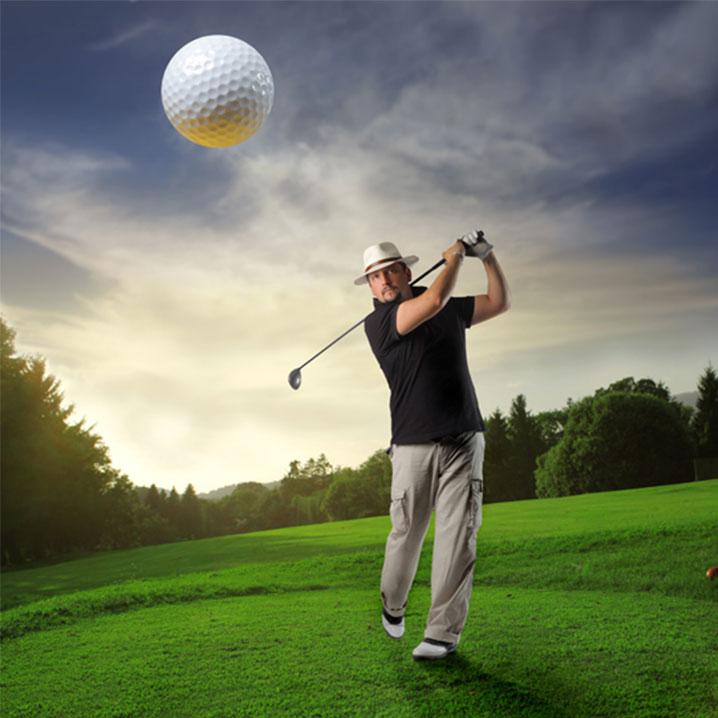 泰国高尔夫球爱好者的天堂