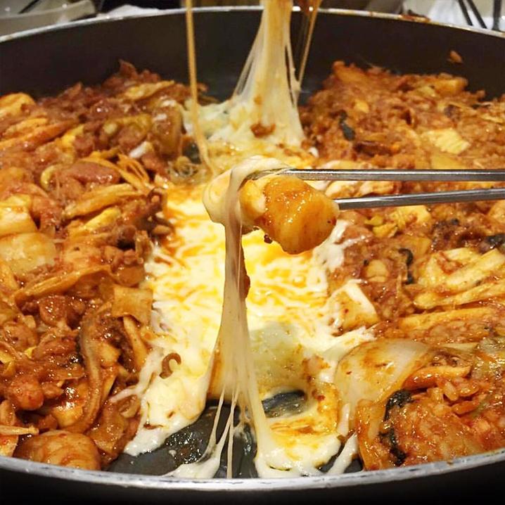 泰国6家美味的锅烤芝士,你种草了吗?