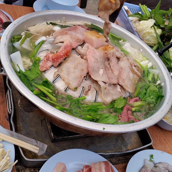 普吉岛最便宜的自助餐,最低55元/位,烤肉海鲜随便吃!