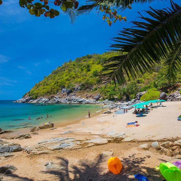 普吉岛旅游十大网红景点与活动
