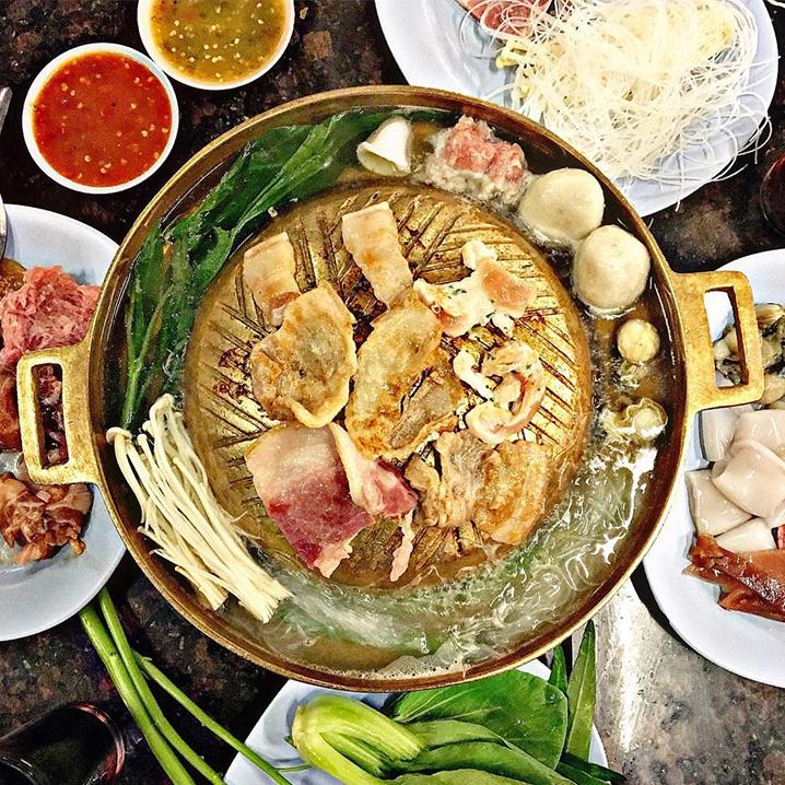 别以为泰国只有冬阴功,这些泰国传统火锅了解一下