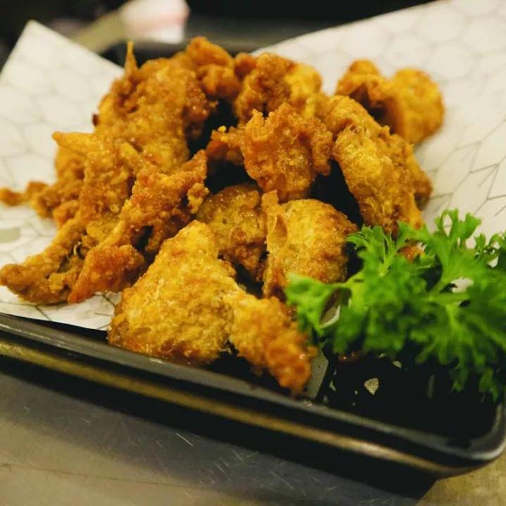 曼谷Bonchon Chicken餐厅,火遍东南亚的韩式炸鸡在这里