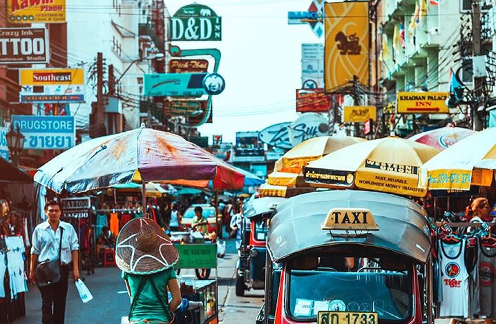 泰国康养产业分析