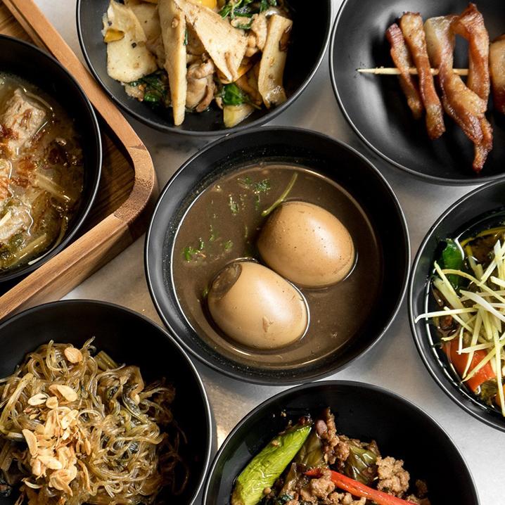来曼谷Someday Everyday餐厅,尝尽泰国美食!
