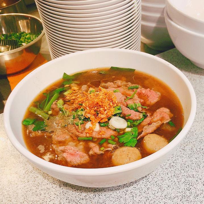 曼谷最强0元霸王餐攻略,吃饭不给钱这也太爽了吧