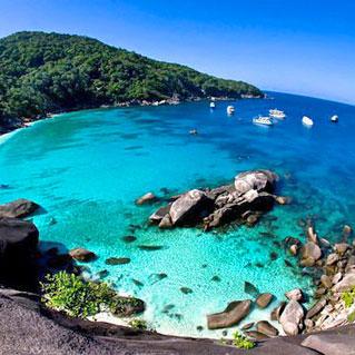 普吉海岛测评 | 如何玩转泰国各个离岛,我来告诉你!