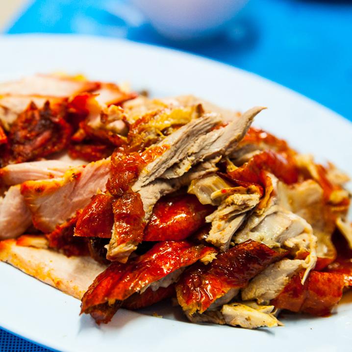 曼谷脆皮烤鸭店Top10,挡不住的烤鸭香,不容错过