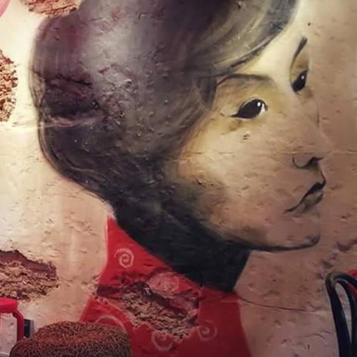 曼谷咖啡店Simiao Kafei ,寺庙咖啡带你回归旧时代