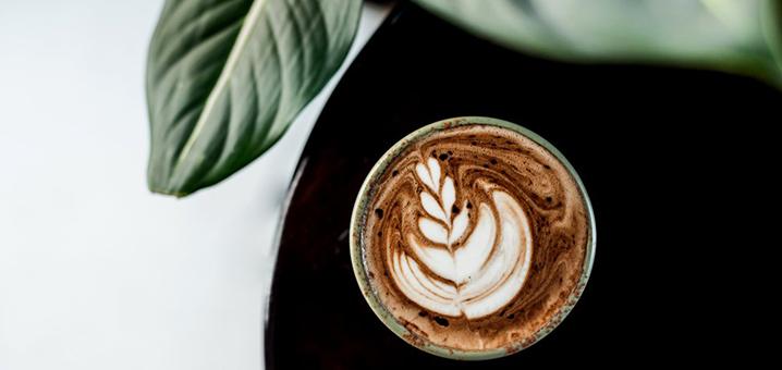 我们一起飞去曼谷喝咖啡吧