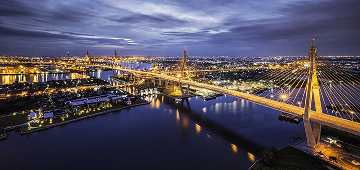 曼谷旅游必做的22件事,去体验最正宗的曼谷之旅