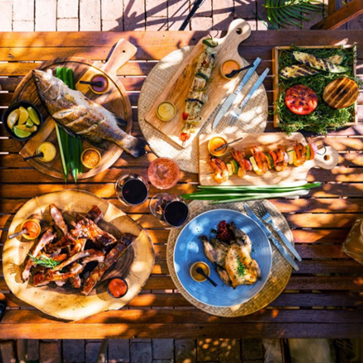 曼谷早午餐厅 | 睡到自然醒之后来一顿丰盛的早午餐!
