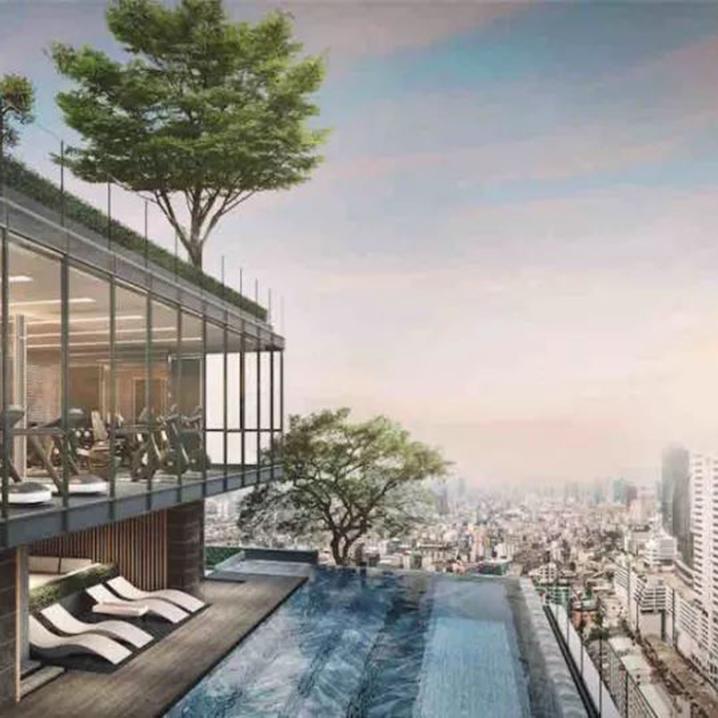 在曼谷生活,买房还是租房